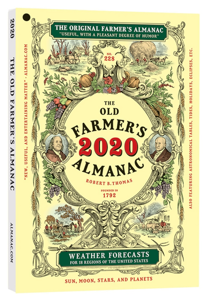 The Farmer S Almanac Releases 2020 Winter In Florida Predictions,Shade Landscaping Ideas Front Of House