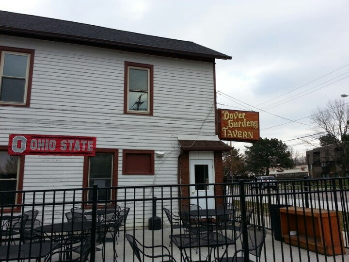 Dover Gardens Tavern Is Perhaps Greater Cleveland S Oldest Bar