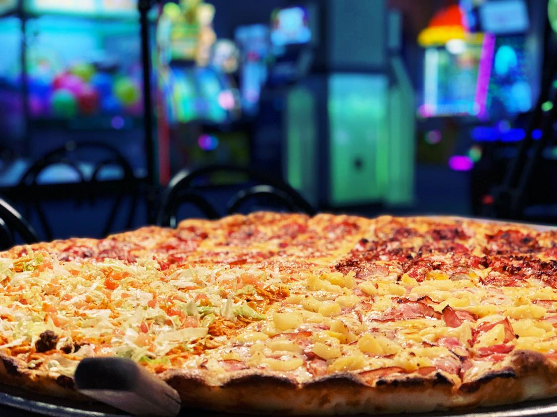 The Best Pizza In North Dakota Is At This Family