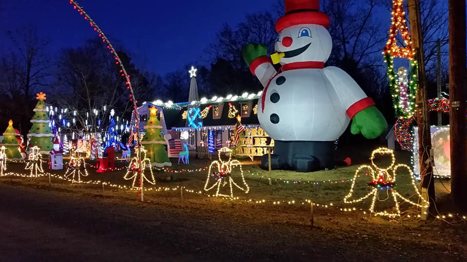 Finneys Christmas Wonderland 2020 Finney's Christmas Wonderland Is Spectacular Holiday Display In