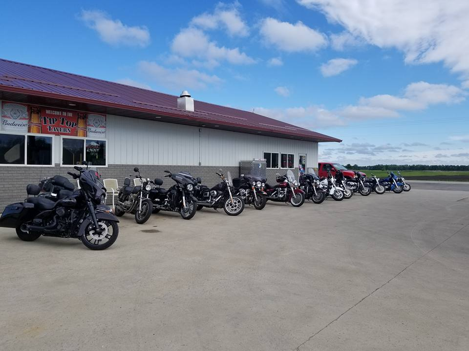 Tip Top Is The Best Place To Go In South Dakota For Both Great Food And Hospitality