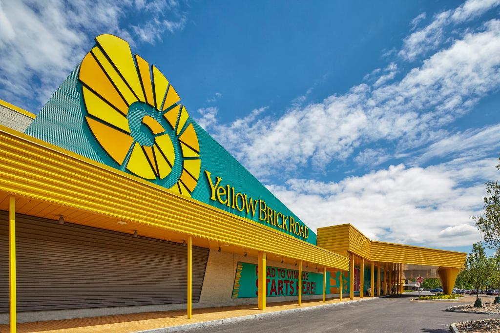 Yellow Head Casino