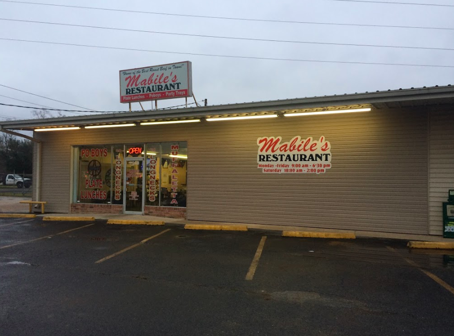 For Over 30 Years, Mabile's Has Been The Go-To Spot For Home Cooked Meals Near New Orleans