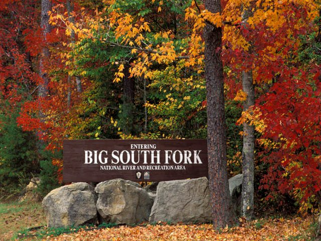 Visit Big South Fork National River, An Idyllic Isolated Spot In Tennessee For People Who Want To Avoid Crowds