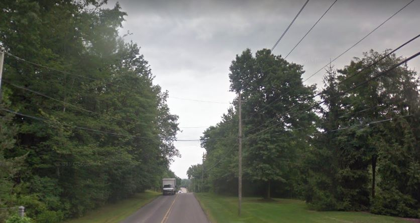 There's A Gravity Hill Near Cleveland That Seems To Defy The Laws Of Physics