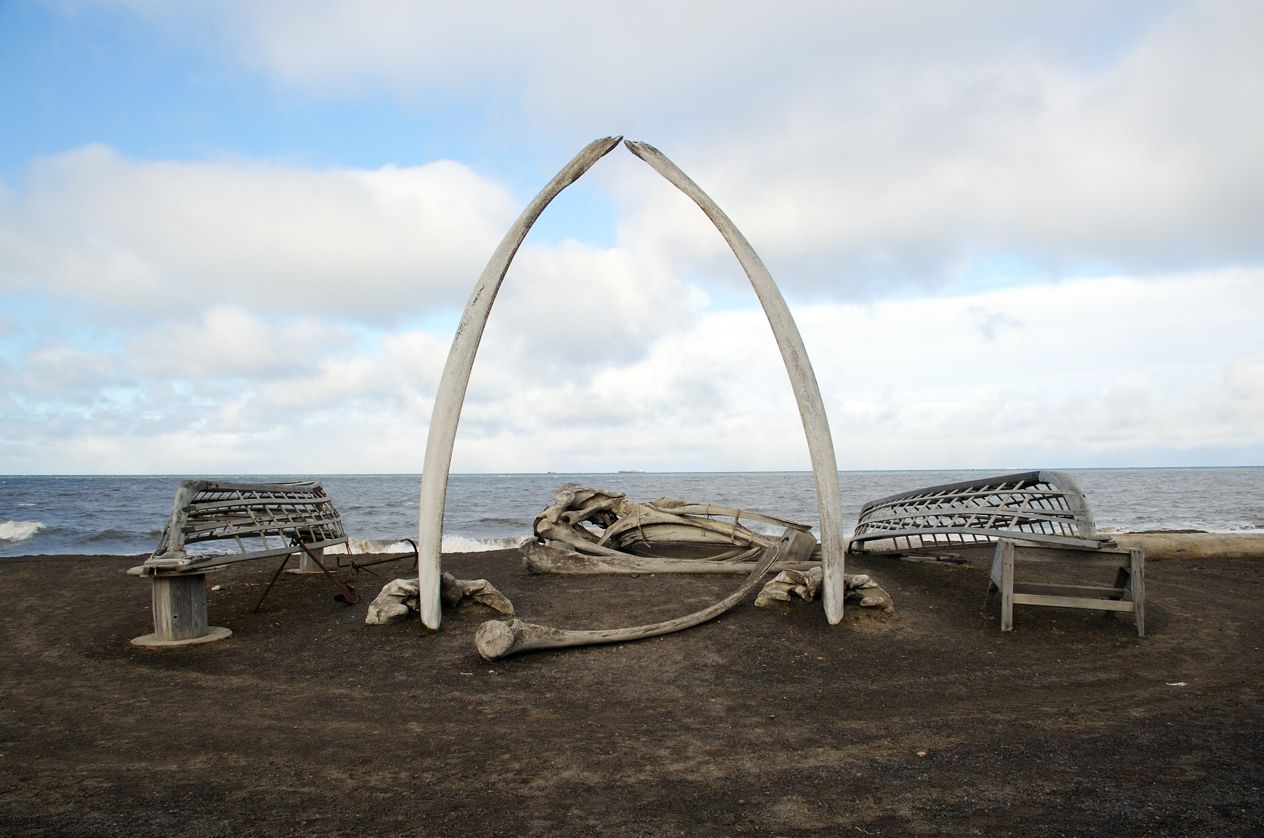 Alaska Is Home To The Northernmost Community In The United States