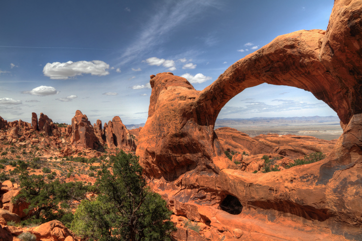 Take A Hike At These 4 Utah National Parks Without Leaving Your Living Room