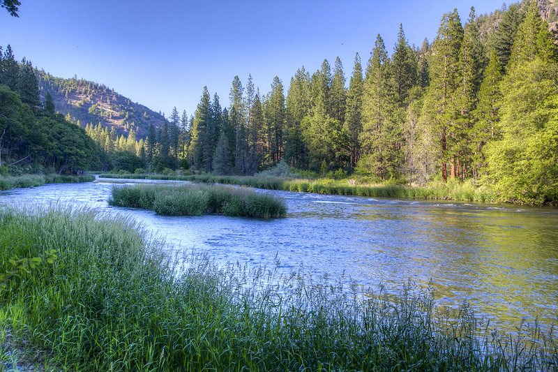 The Crystal Clear River In Northern California That Offers An Outdoor Adventure For Everyone