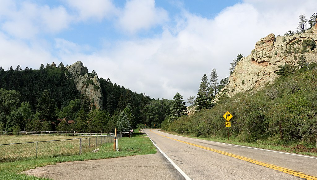 Discover Little-Known And Fascinating Colorado History As You Take A Self-Guided Audio Tour Of The Highway Of Legends