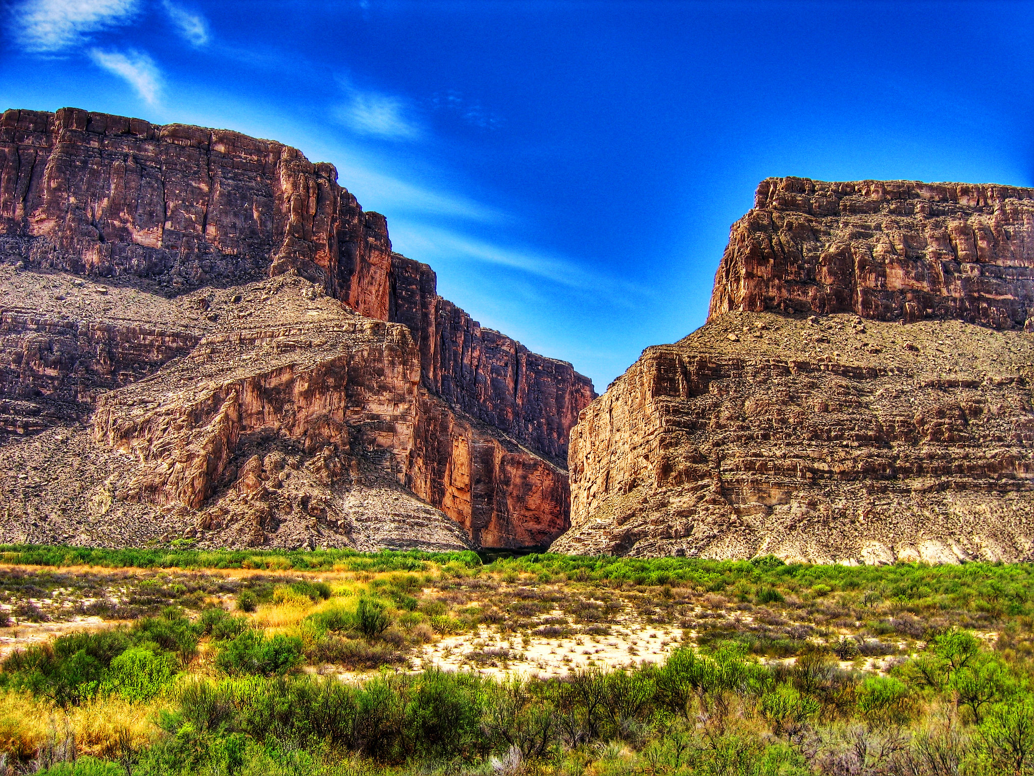 Here's The Ultimate Bucket List For Texans Who Are Obsessed With Hiking