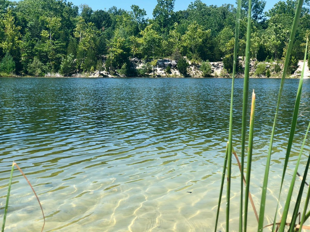These 6 Missouri Quarry Lakes Are Perfect For A Day Of Fun In The Sun