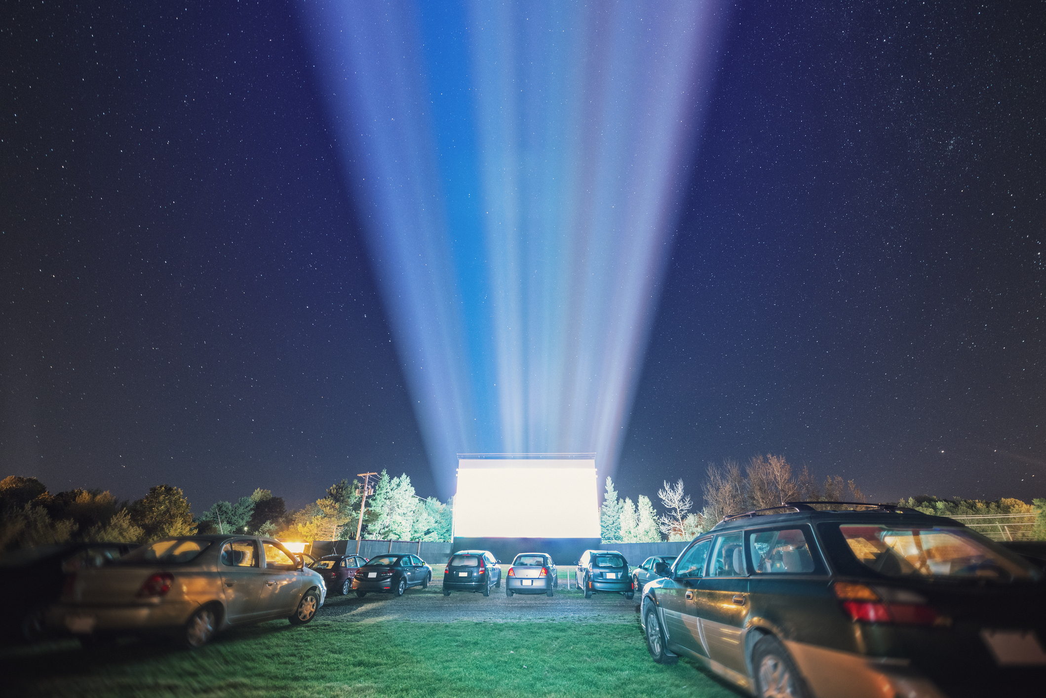 A Drive-In Festival Is Coming To New York This Summer And You Can't Miss It