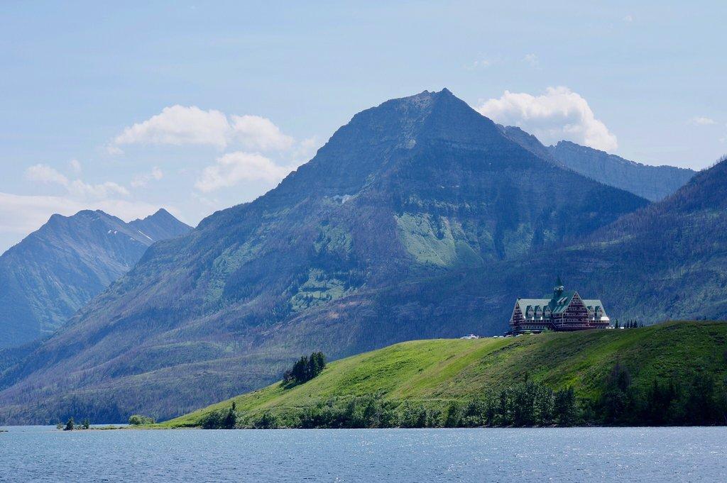 Montana Has An International Peace Park, And It's Stunning