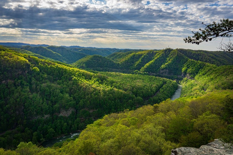 An Underrated And Often Overlooked Park In Kentucky, Pay A Visit To Breaks Interstate Park