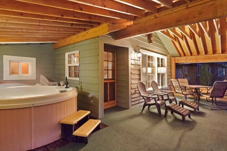 Plan a Tranquil Retreat To Maggie's Cabins In Washington For The Ultimate Relaxation