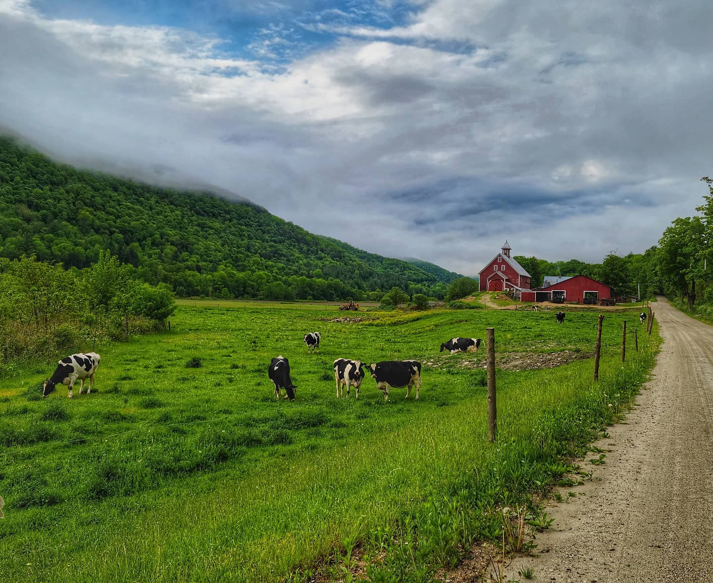 7 Beautiful Farms In Vermont Where You Can Experience Country Life At Its Finest