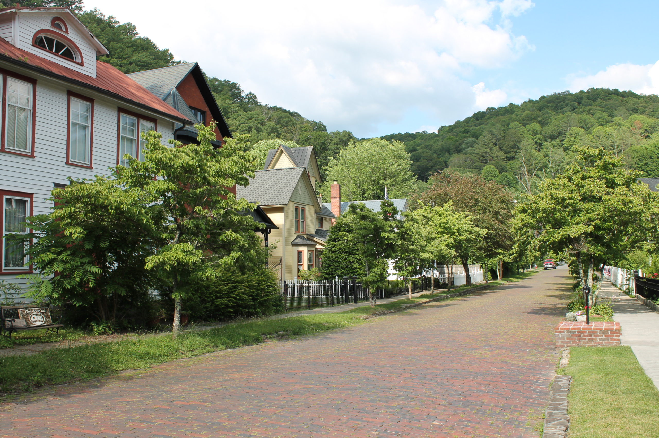Plan A Trip To Bramwell, One Of West Virginia's Best Small Towns
