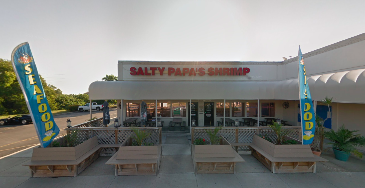 """Salty Papa's Shrimp House In Florida Offers Authentic """"Southernality"""" When You Visit"""