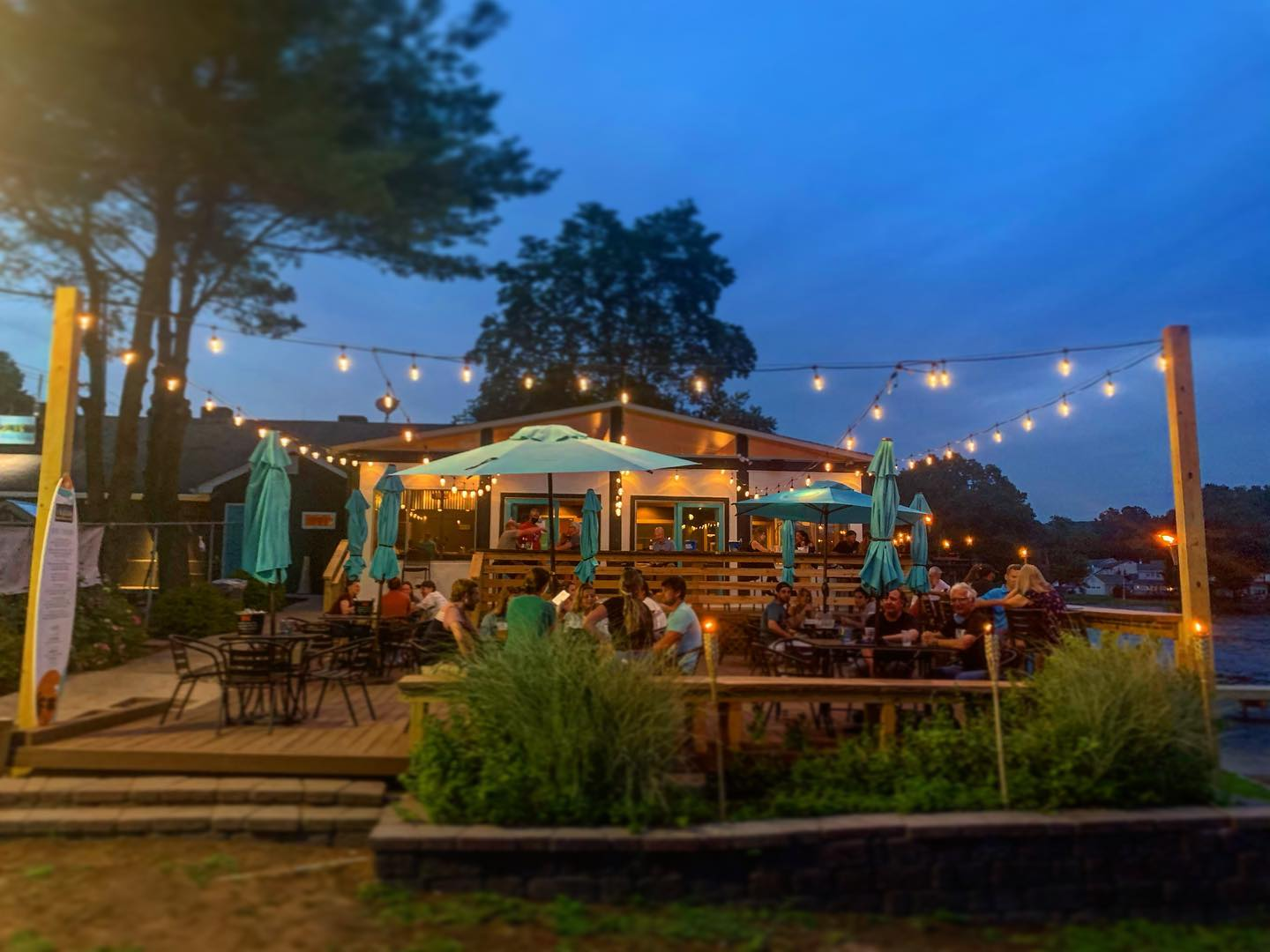 10 Of The Best Reader Recommended Restaurants In New Jersey