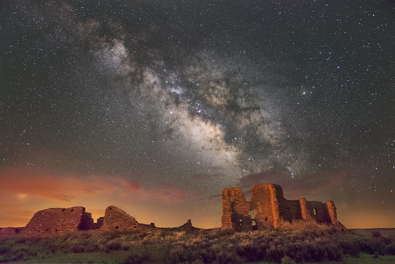 New Mexico Is Home To These 7 Underrated Ancient Wonders