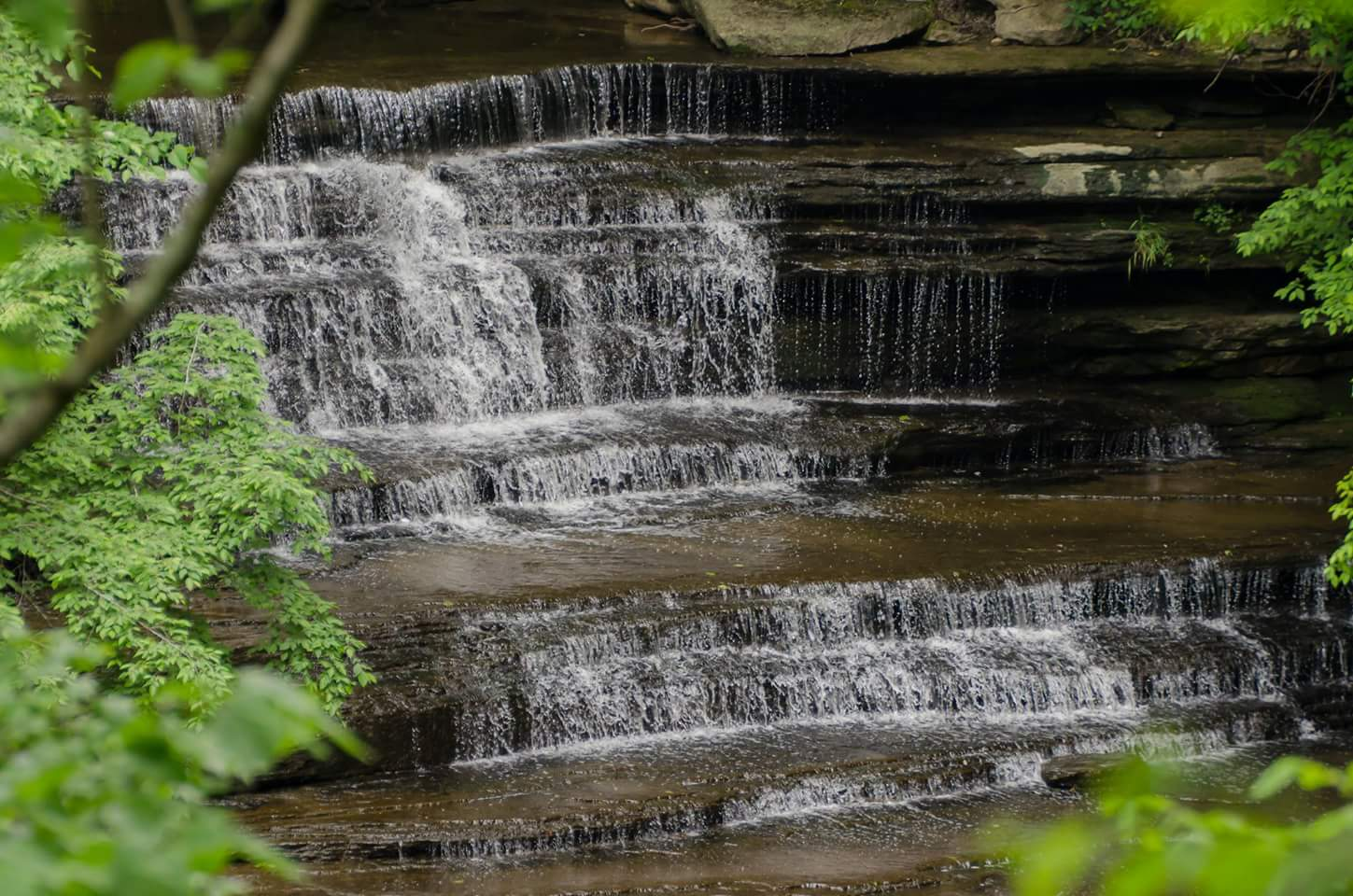 Clifty Falls State Park Is An Incredible Spot In Indiana That Will Bring Out Your Inner Explorer