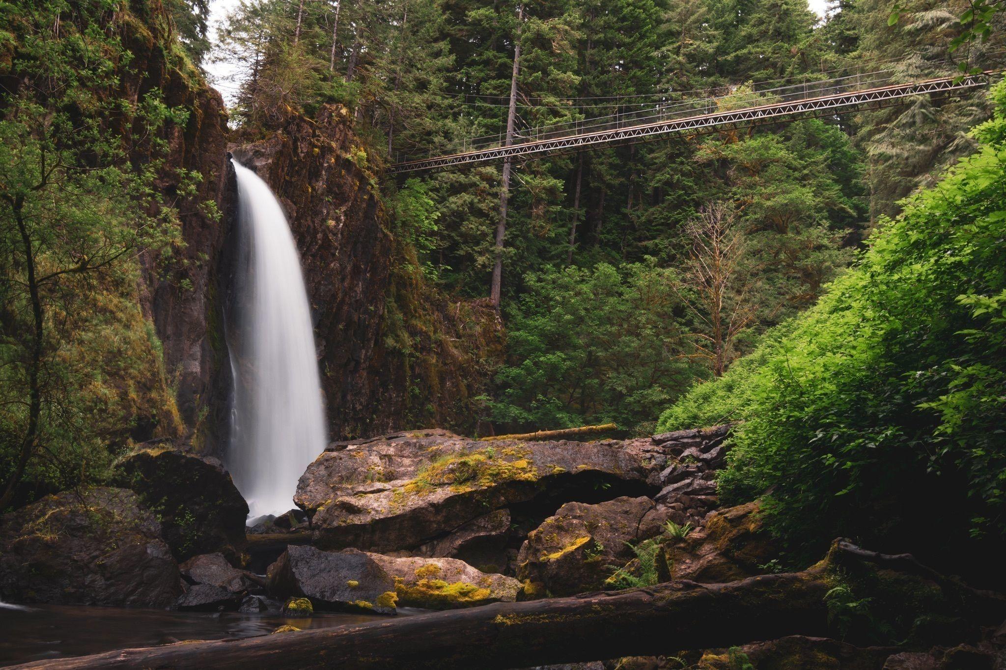 Oregon - cover