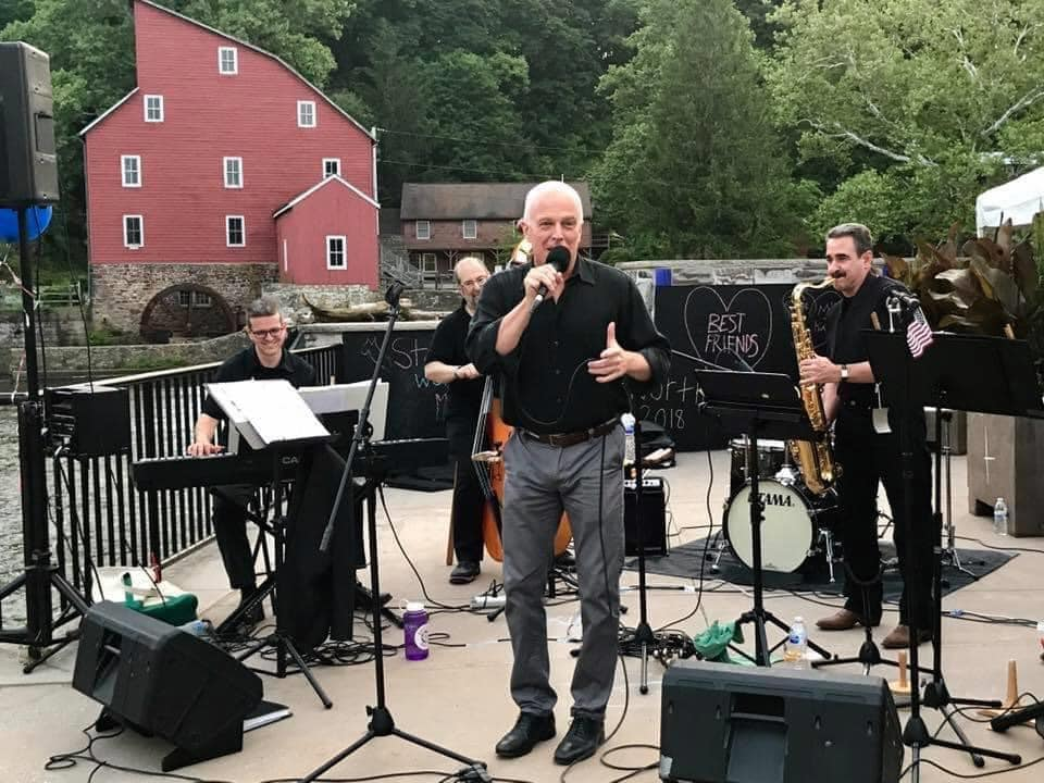 Enjoy Free Concerts In The Quarry At New Jersey's Iconic Red Mill