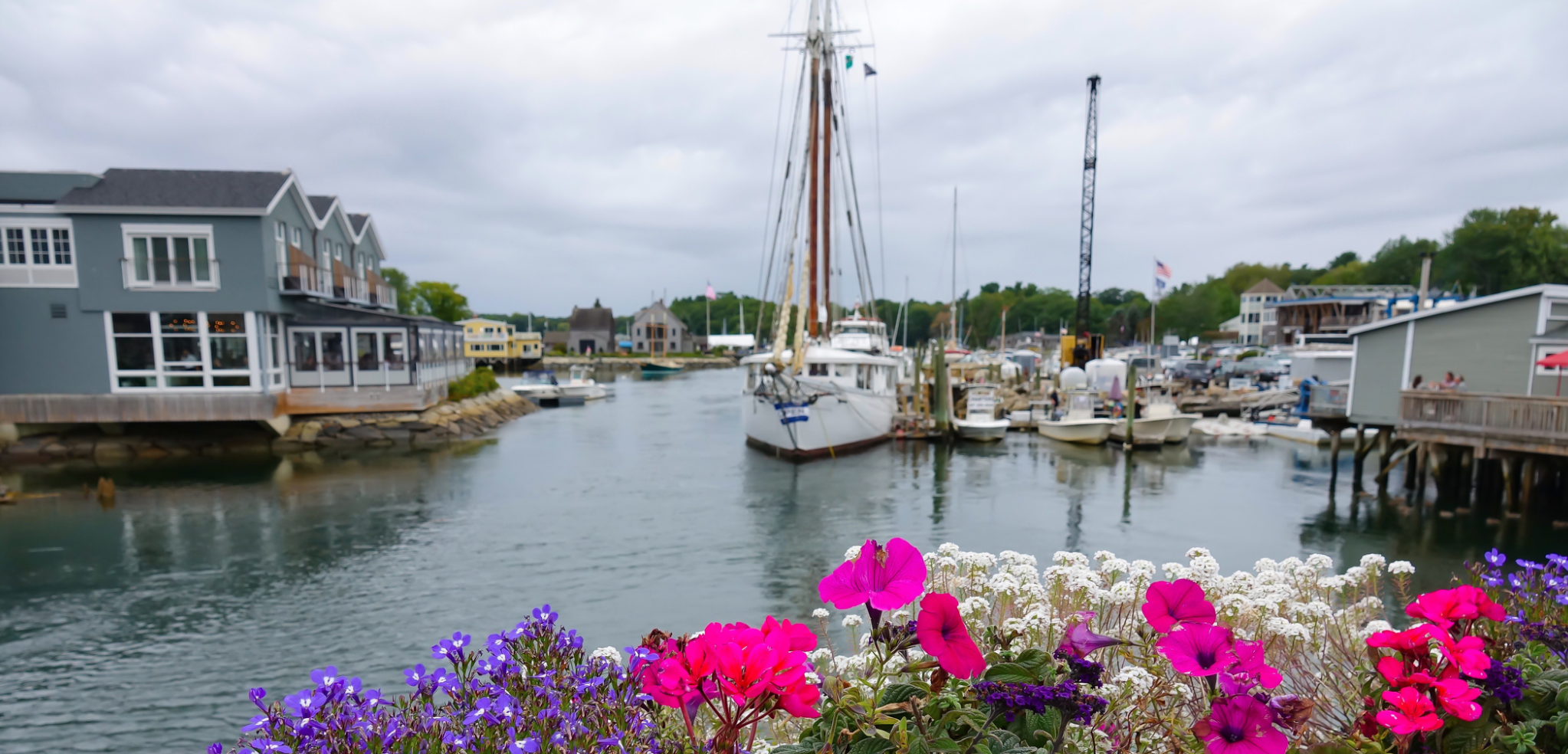 Plan A Trip To Kennebunkport, One Of Maine's Most Charming Historic Towns
