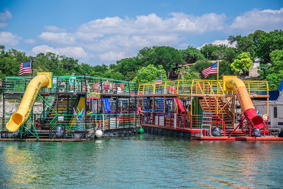 Rent Your Own Double-Decker Party Boat In Texas For An Amazing Time On The Water