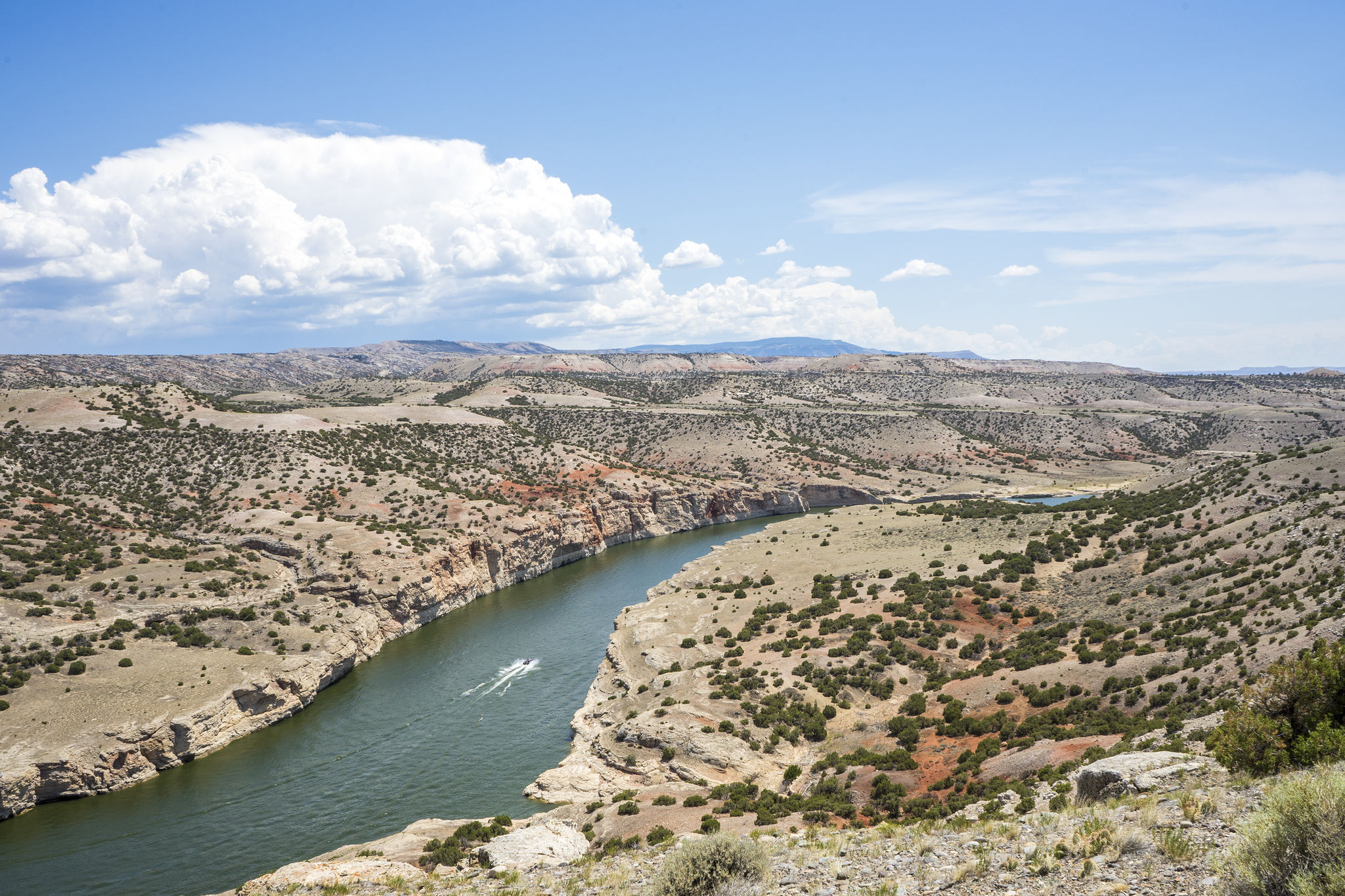 Mouth Of The Canyon Trail Is An Easy Hike In Wyoming That Takes You To Unforgettable Views