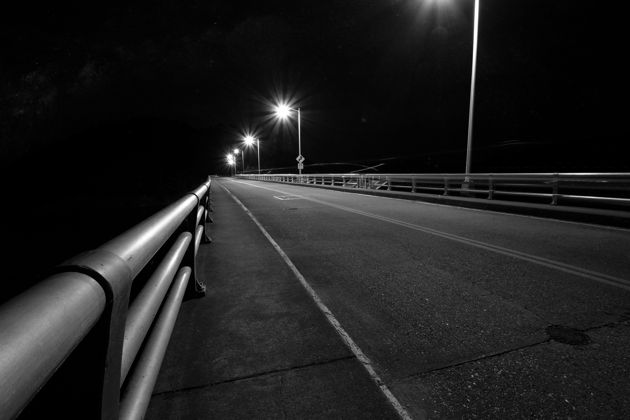You Can Drive Through The Terrifying Haunted Highway Halloween Experience In Georgia This Year