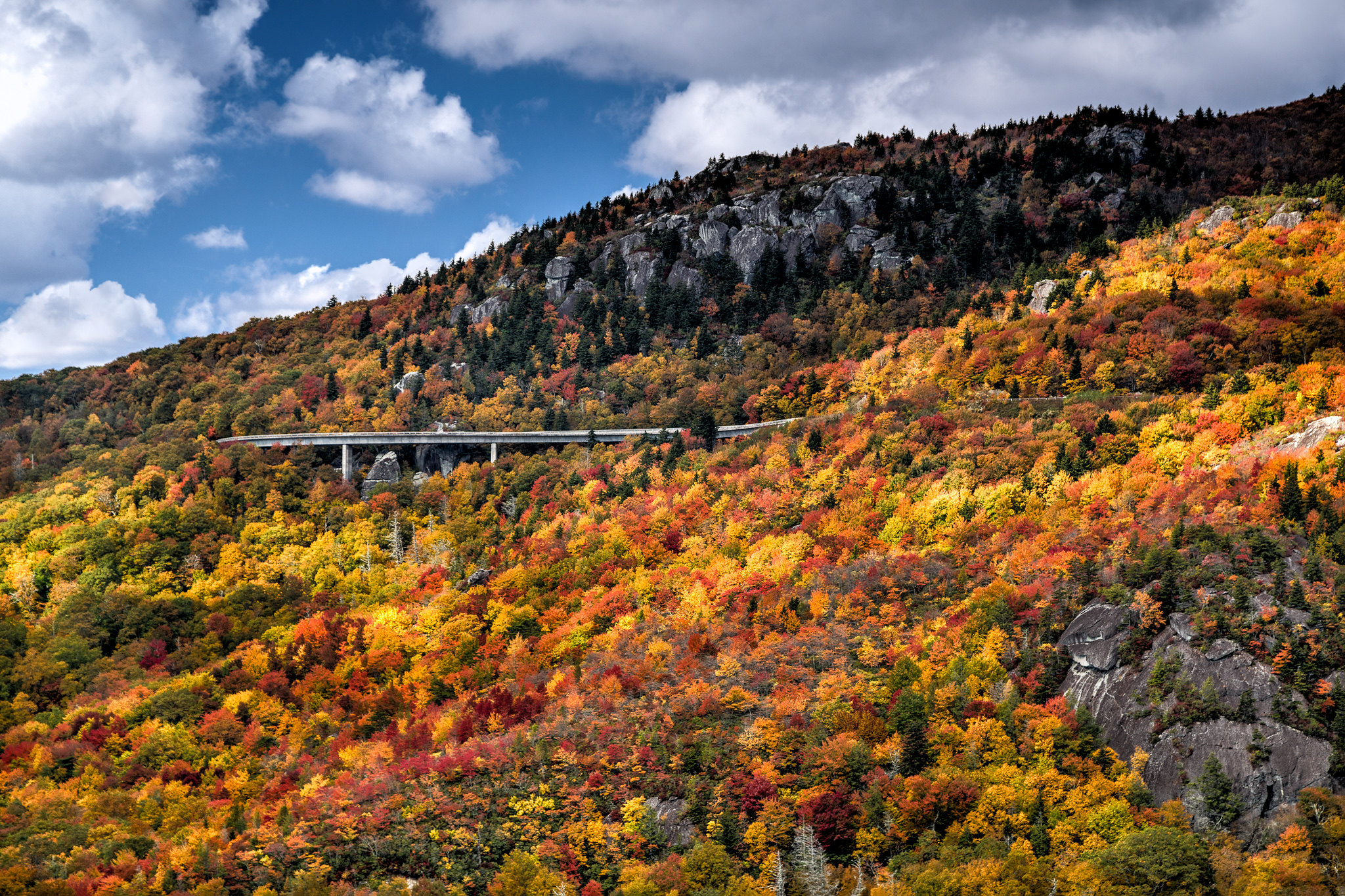 11 Of The Most Beautiful Fall Destinations In Tennessee