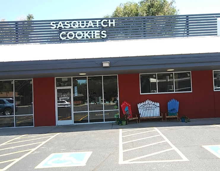 The Desserts From Sasquatch Cookies In Colorado Live Up To Their Larger-Than-Life Name