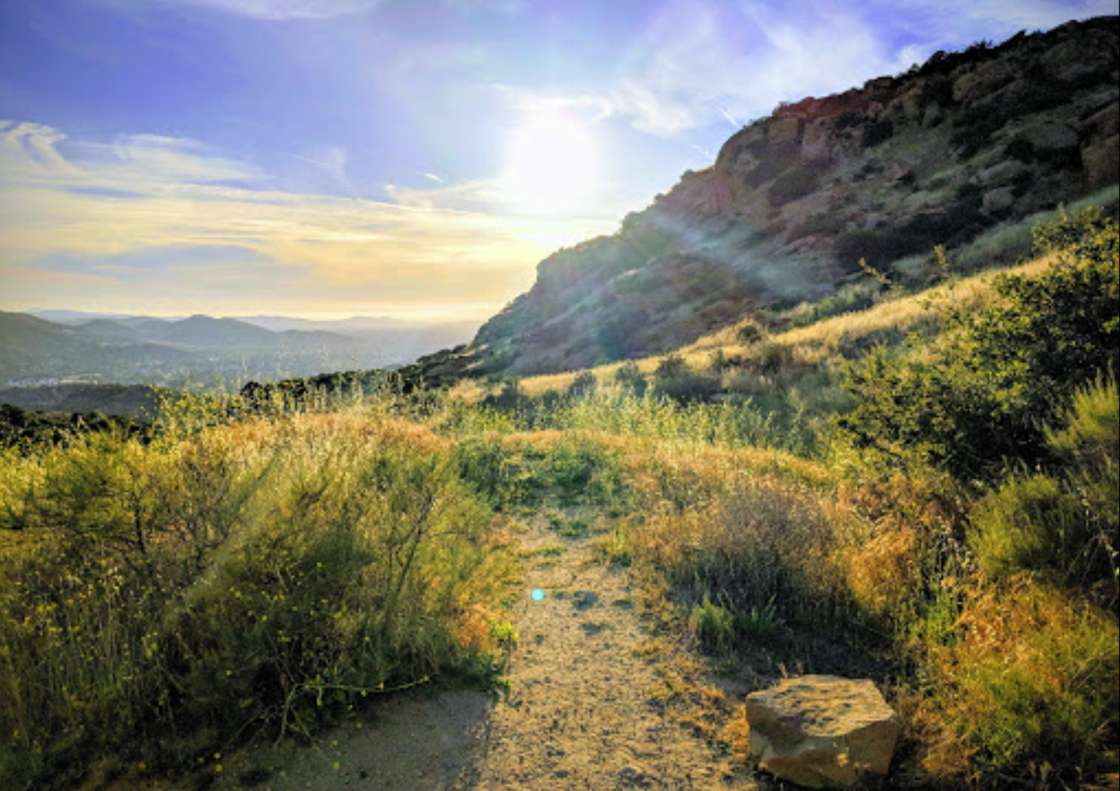The Most Memorable Landscape In All Of Southern California Can Be Found Inside This Rugged Rock Park With Views Galore