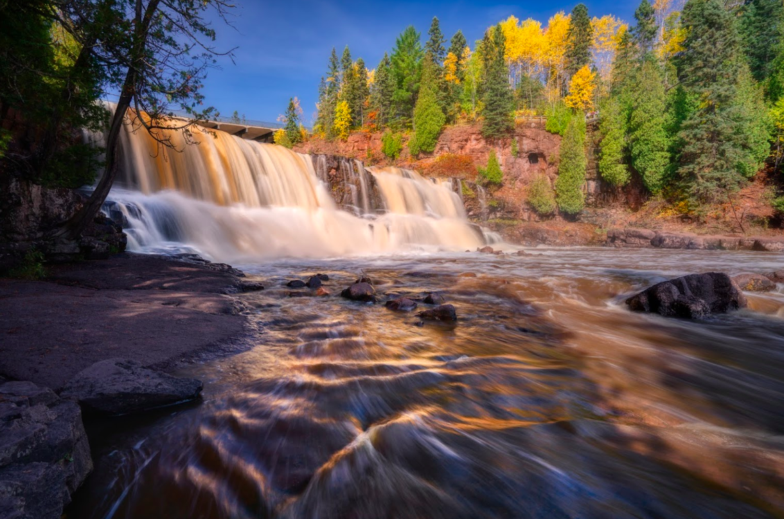 13 Of The Most Beautiful Fall Destinations In Minnesota