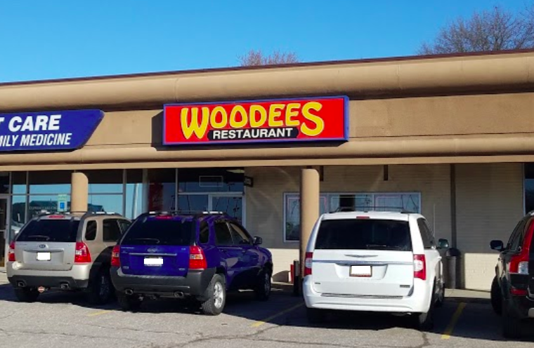 Image of article 'Woodees Is A Classic Nebraska Cafe Serving Award-Winning Breakfasts'