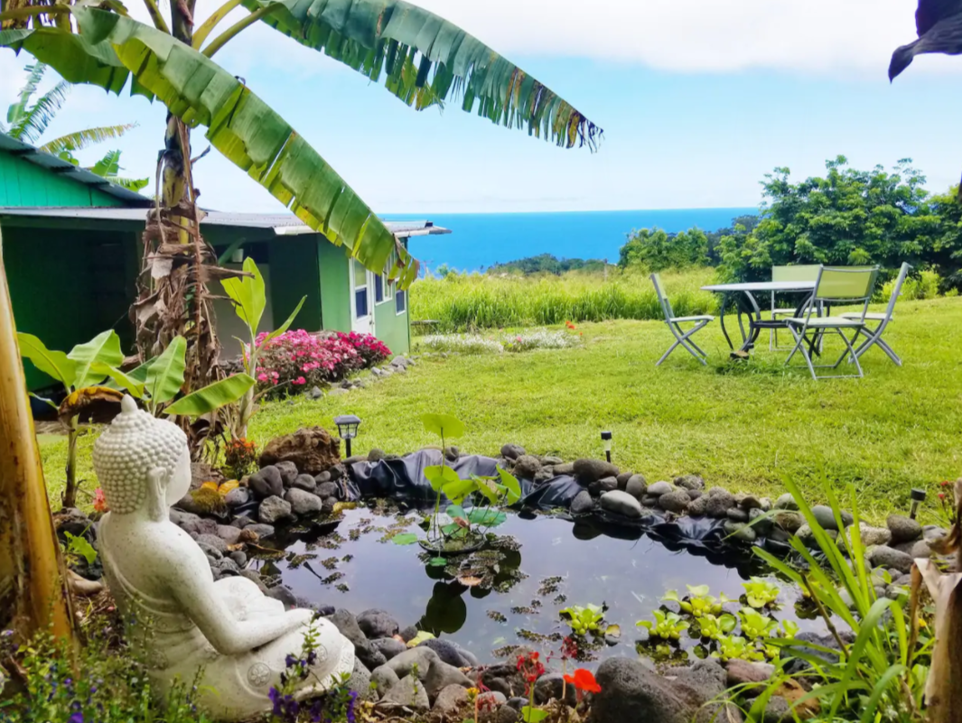 Get Away From It All At This Fabulous Farm Retreat On A Hawaii Island