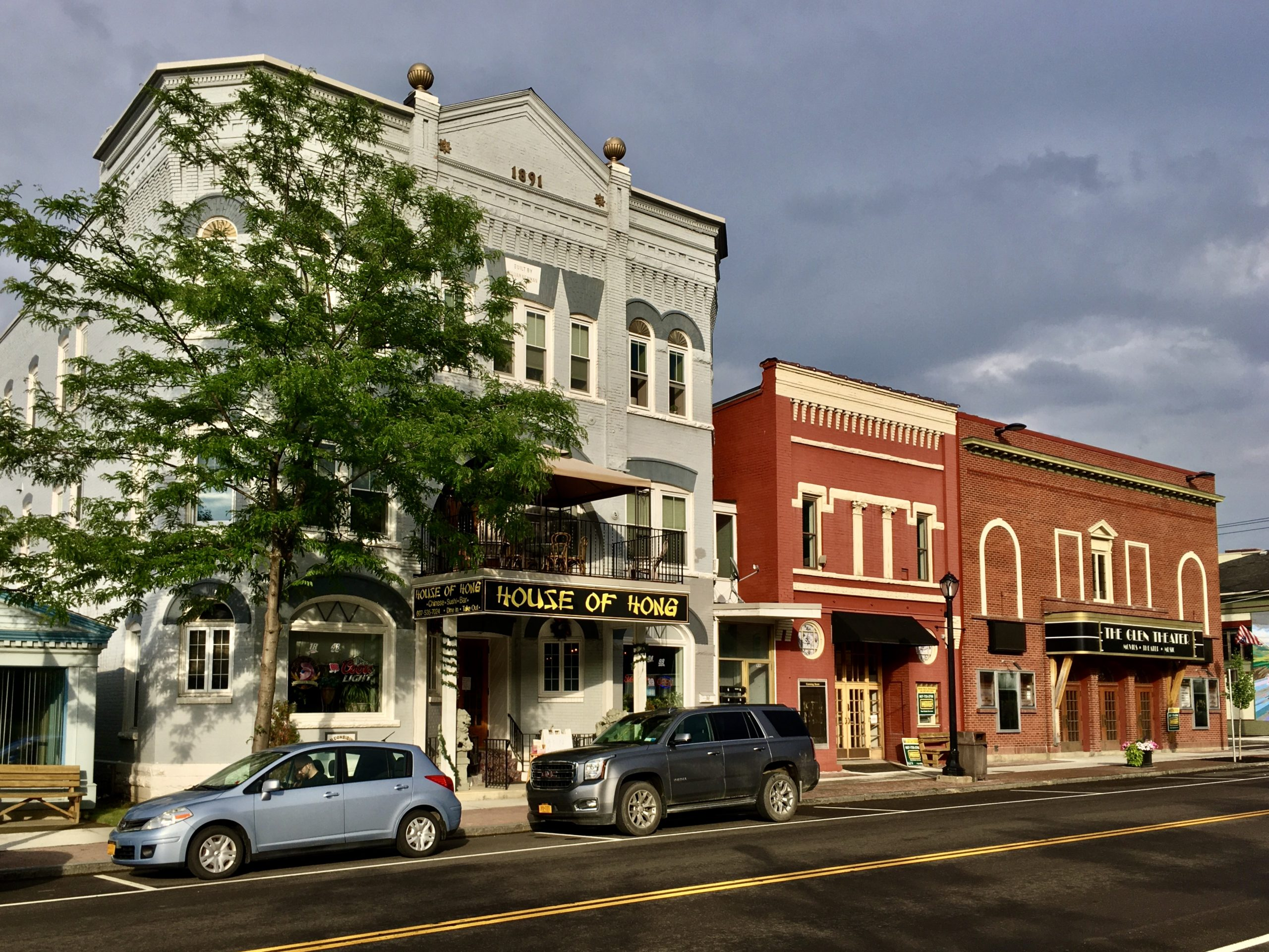 The Five Best Towns To Stay While You Enjoy New York's Finger Lakes