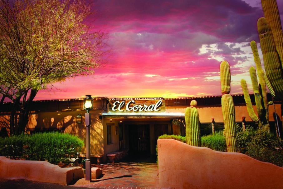 The Prime Rib At El Corral In Arizona Has Been Delighting Taste Buds Since The 1920s