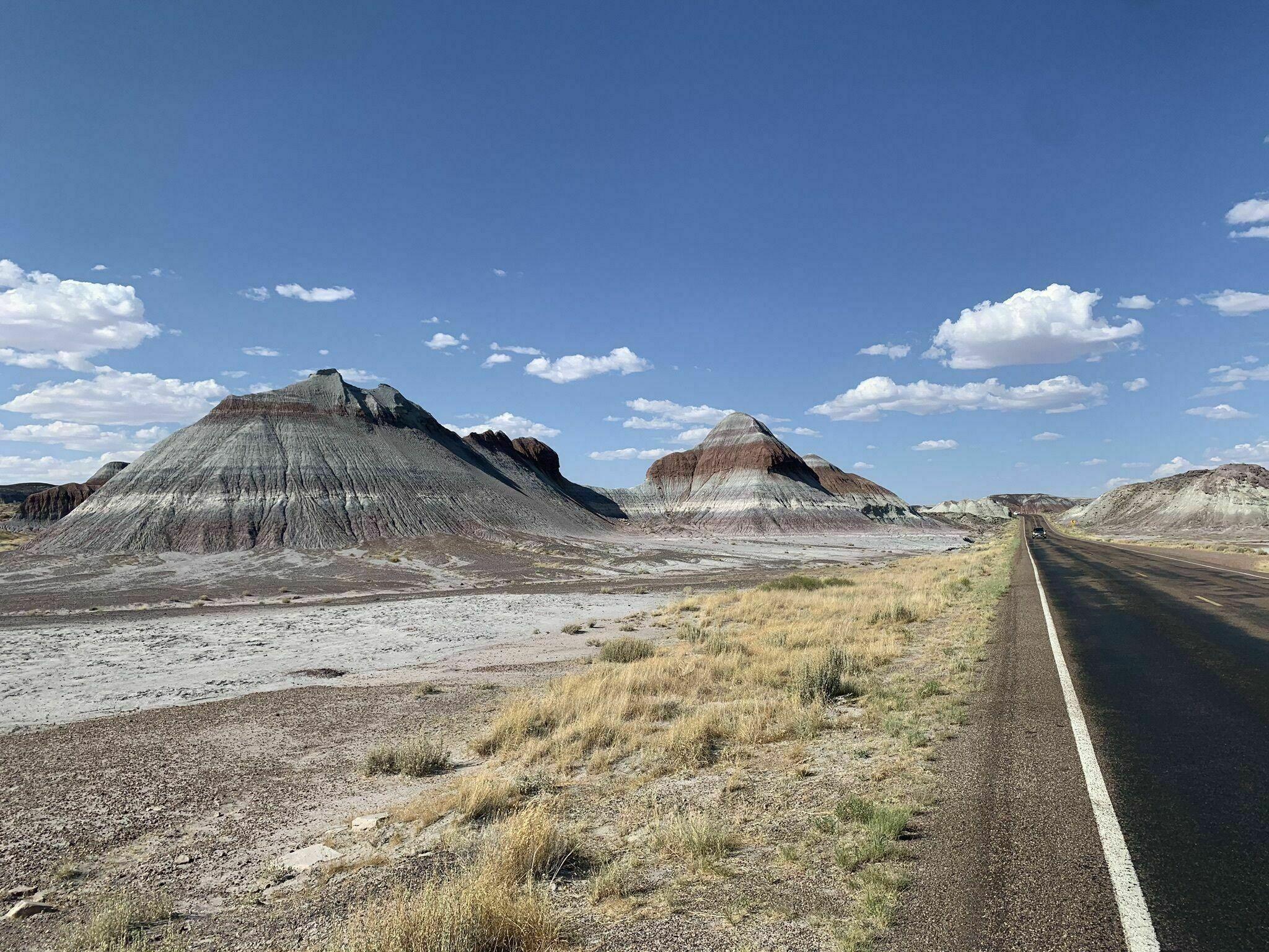 Everyone In Arizona Should Take This Underappreciated Scenic Drive