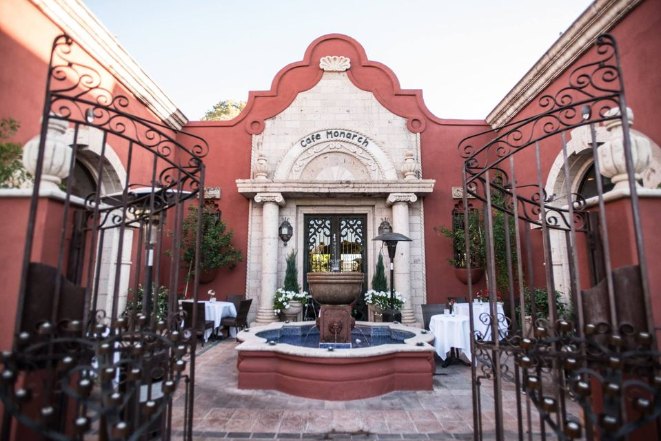 Cafe Monarch In Arizona Has Been Named Among The Best Restaurants In The U.S.