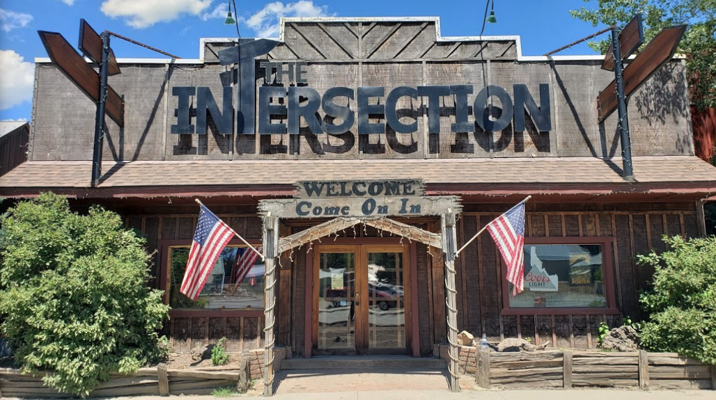The Intersection Is A Small-Town BBQ Spot In Idaho With Big Flavor And A Rustic Vibe