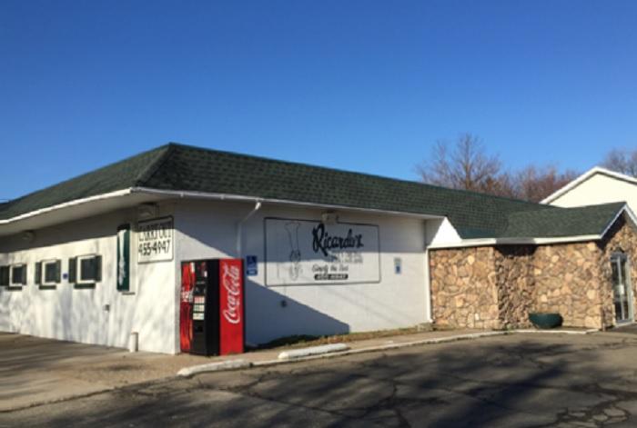 Ricardo's Restaurant, A Popular Pennsylvania Restaurant For 75 Years, Serves The Area's Best Filet Mignon