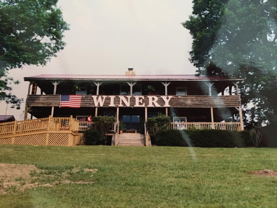 The Savannah Oaks Winery In Tennessee Is A Great Weekend Destination From Anywhere In The State