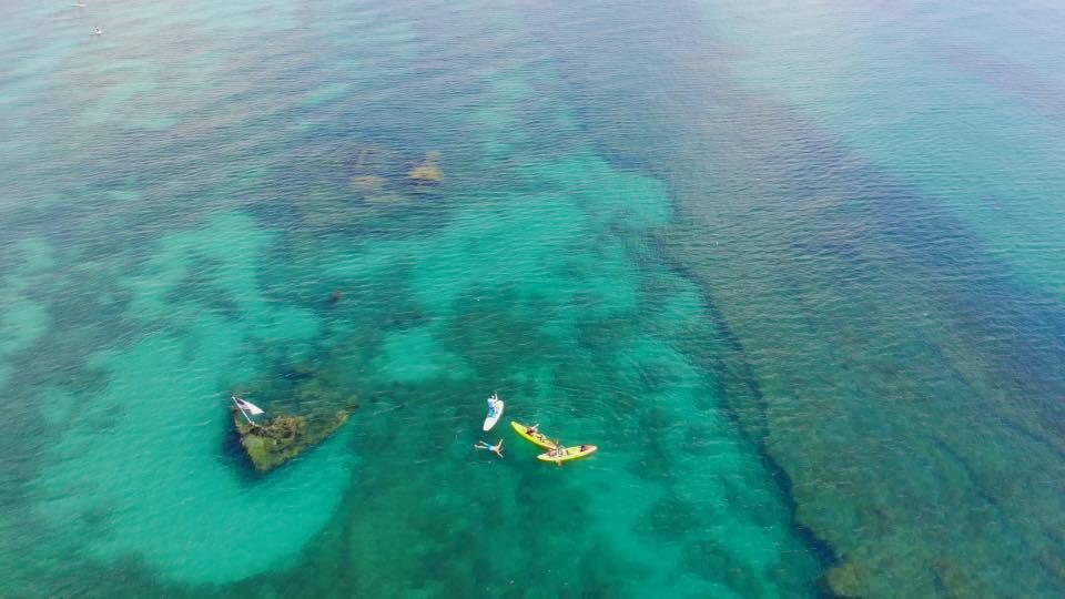 Explore The Shallow Shipwreck Of A 300-Foot-Long Ship In Vero-Beach, Florida