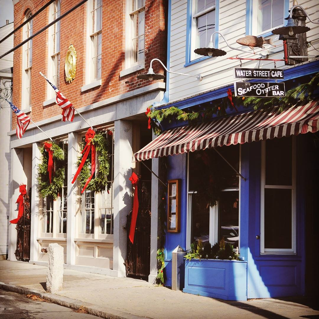 A Lovely Shopping Village In Connecticut, Stonington Borough Is Full Of One-Of-A-Kind Boutiques