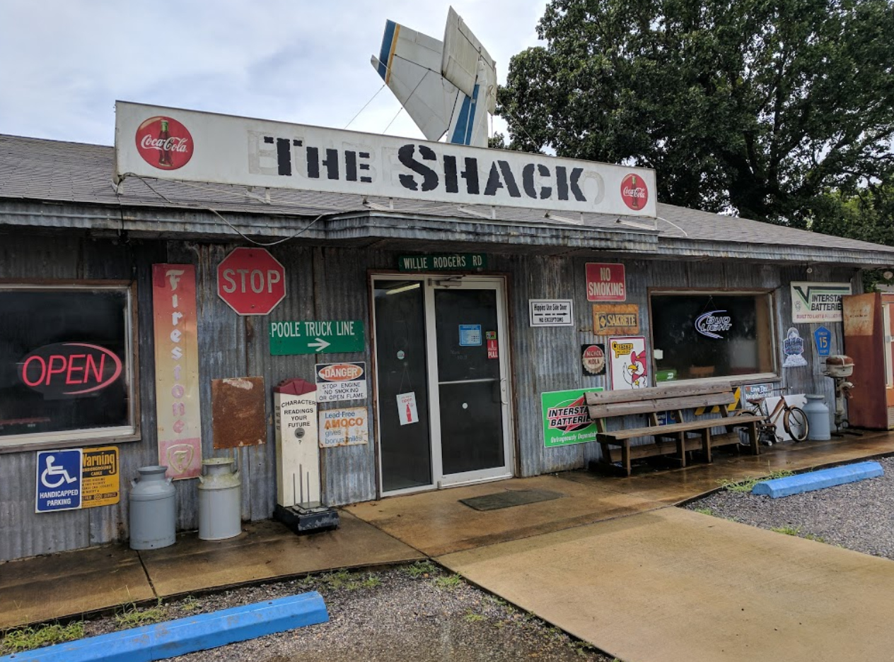 You'll Be Served Some Of The Best Barbecue In Alabama At These 9 Restaurants