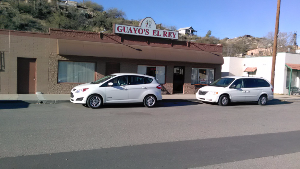 Why People Go Crazy For This One Mexican Restaurant In Small Town Arizona
